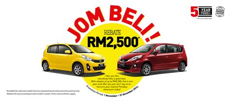 perodua new year promotion 2014 perodua promotion november 2014 187 my best car dealer