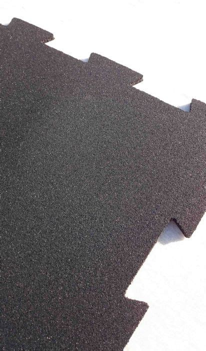 puzzle gomma per pavimento pavimento in gomma 10mm grana finissima a puzzle