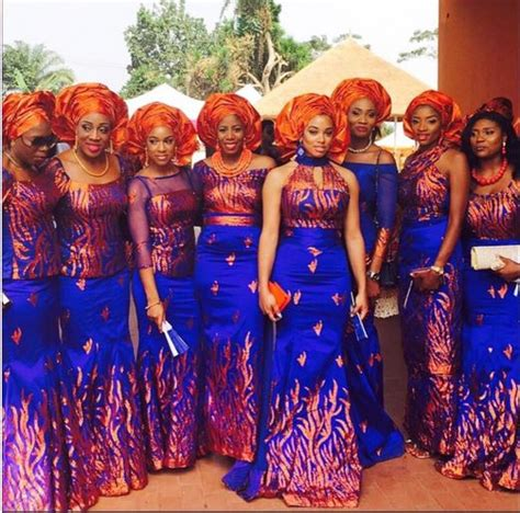 nigerian wedding colour in 2016 10 unnecessary things that make nigerian weddings expensive