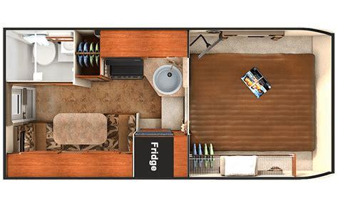 Teardrop Camper Floor Plans Lance Truck Campers Custom Truck Accessories
