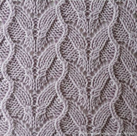 knitting lace stitches 25 best ideas about lace knitting stitches on