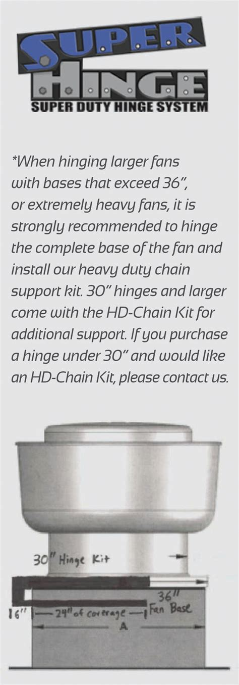 exhaust fan specification pdf exhaust fan super hinge standard 12 inch coverage sh 18