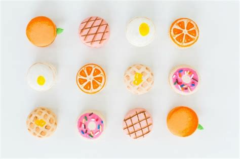 cute macaron pattern 40 creative macaron recipes designs you should try today