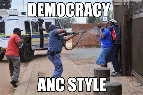 Funny South African Memes - democracy in south africa daily fail compilation