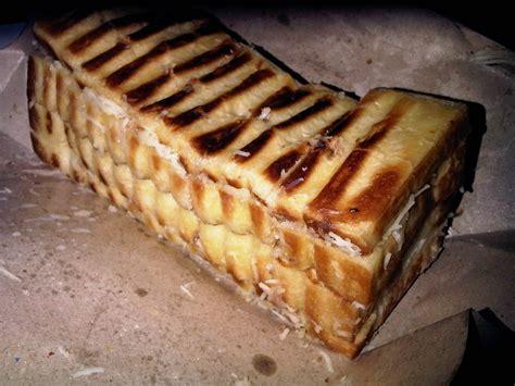Wajan Roti Bakar Bandung roti tawar untuk roti bakar khas bandung kaskus the
