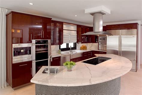 redesign your kitchen 6 tips for redesigning your kitchen countertops huffpost