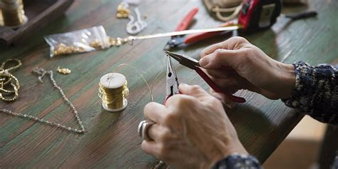 jewelry classes in nyc opening for senior jewelry designer with kate spade