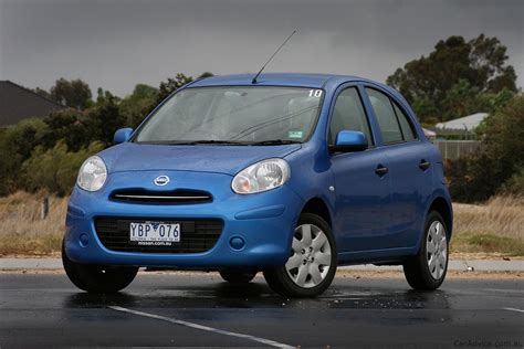 nissan micra 2013 nissan micra review caradvice