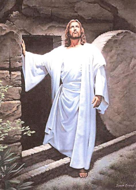 the and resurrection of jesus slwca