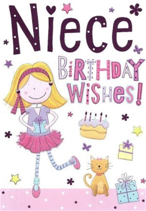 Happy 1st Birthday To My Niece Quotes Fun Birthday Quotes For Niece Quotesgram