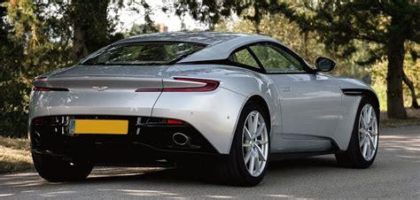 Aston Martin Turbo by 2019 Aston Martin Vantage Tuning Pistonheads Turbo