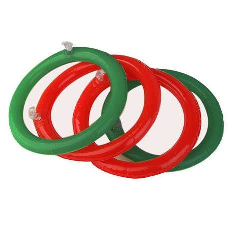 Ring Toss reindeer antler ring toss the green