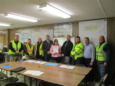Local Osha Office by 2017 03 02 2017 Partnership To Focus On Safety At