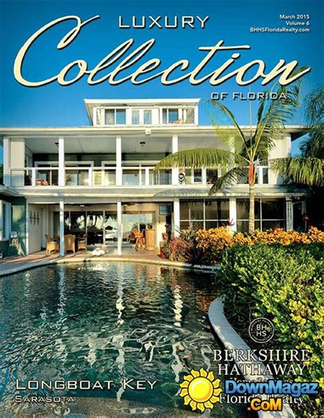 luxury home design magazine pdf luxury collection homes march 2015 187 pdf magazines magazines commumity