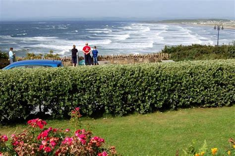 rossnowlagh donegal home ireland