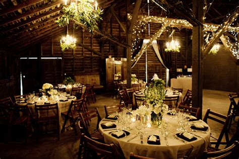 Barn Decorations Ideas decorations for barn ceremony project wedding forums