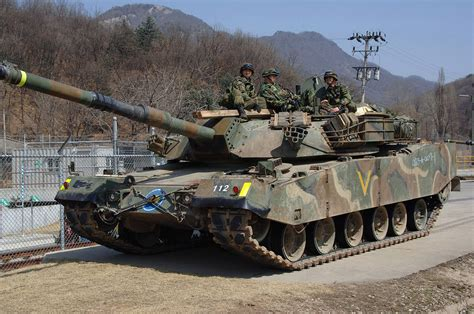 army tank south korean army tanks bing images