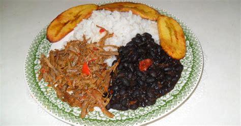 pabellon criollo pabell 243 n criollo venezolano receta de carmenzamora cookpad