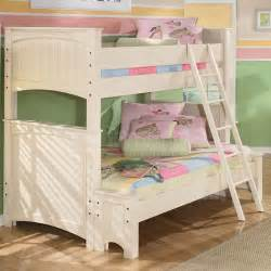 Cottage Retreat Bunk Bed by Cottage Retreat Bunk Bed Signature Design By
