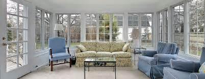 Best Window Treatments For Casement Windows - replacement windows sunroom replacement windows