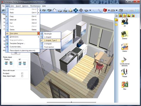 home design pro software free ashoo home designer