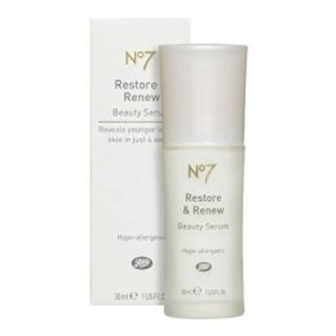boots number 7 serum boots no 7 protect serum thegloss