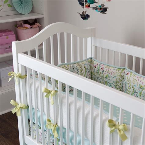 Baby Crib Carousel Bebe Jardin Crib Bedding Baby Bedding Carousel Designs