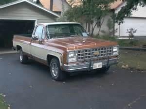 classic 1980 chevy silverado truck v 8 for sale in dekalb
