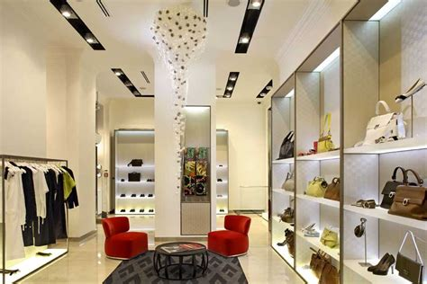 how to interior decorate a boutique