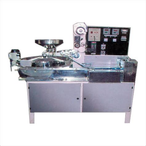 Pillow Pack Machine by Packaging Machine Manufacturer In Thane Packaging