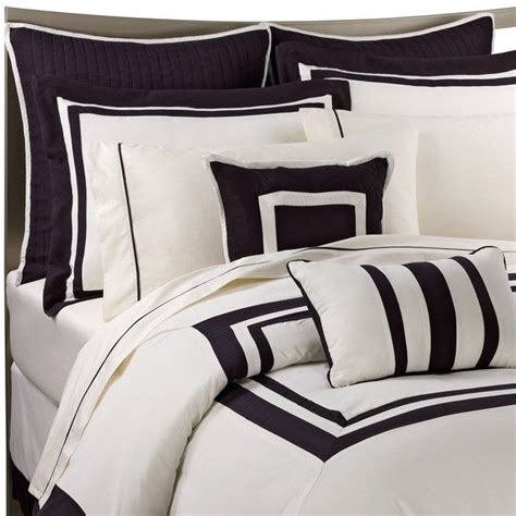 bed bath and beyond headboards luxe hotel black 9 11 piece comforter super set bed bath