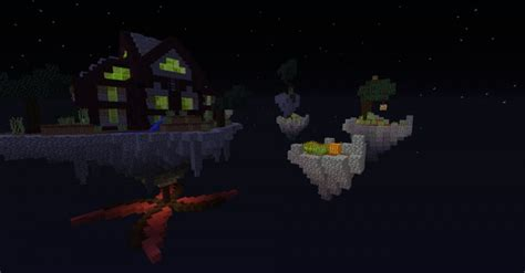 warrior mine the children of the gods paranormal series books skyblock warriors map haunted minecraft project