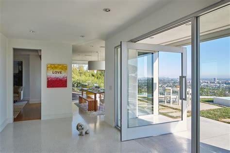 Large Glass Door Swivel Pivot Front Door 11 Non Standard And Creative Ideas Interior Design Inspirations