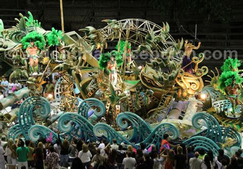 Carnaval de Gualeguaychú, Entre Rios, Argentine