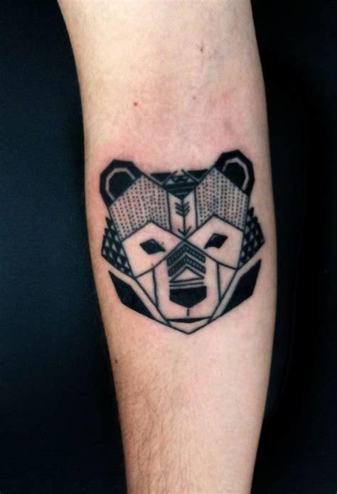 tattoo oso panda significado tatuajes de osos 187 tatuajes tattoos
