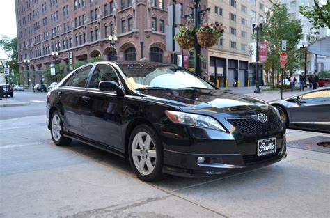 toyota dealer chicago 2007 toyota camry ce stock 88484 for sale near chicago