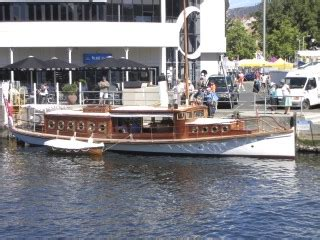 boat supplies hobart steam ferry at the australian wooden boat festival hobart