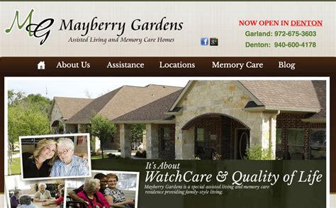 Mayberry Gardens by The Top 80 Best Places To Retire In America The Benefit Link