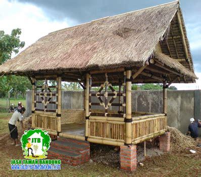jasa pembuatan akta kelahiran cimahi jasa pembuatan gazebo saung bandung cimahi jasa taman