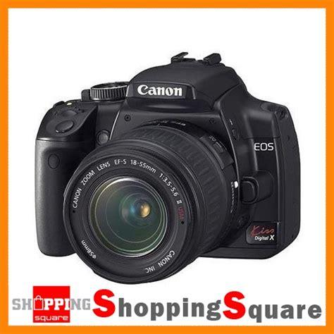 Kamera Canon Eos X4 canon eos x4 550d 18 55mm lens digital slr ebay