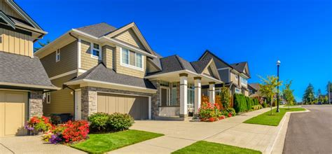 homeowners associations why every residential area should