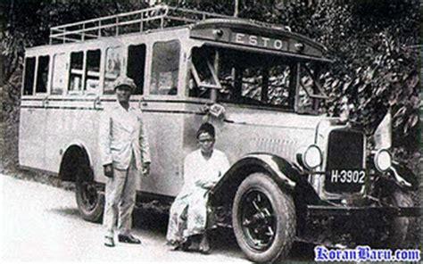 film remaja jaman dulu the jaduls penampilan bus di indonesia jaman dulu