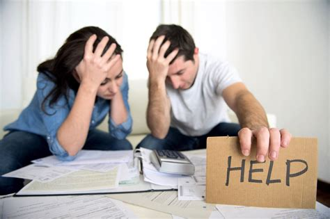 people needing help paying bills need help with your finances