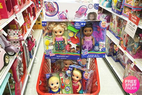 hot   baby alive dolls accessories  target today
