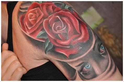 english rose tattoo designs for men 135 beautiful designs for and