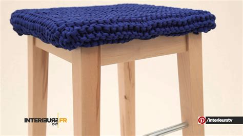 Customiser Un Tabouret by Diy Comment Customiser Ses Tabourets