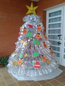 45 193 rboles de navidad con reciclados para ni 241 os ecolog 237 a hoy