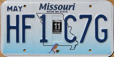 Missouri Vanity Plates by Fixed â Autonomn 237 å 237 Zen 237 I Tested On Real Peopleâ â D