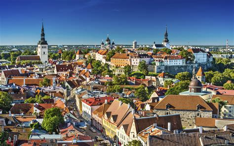 tallinn   capital  largest city  estonia