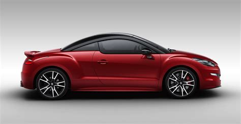 peugeot car peugeot rcz r 199kw 5 9sec 0 100km h and here in march